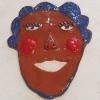 Masque rigolo - création enfant