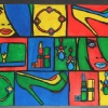 Pop Art -  - 2nd option arts plastiques