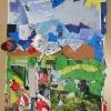 Atelier récup'art - Aime mars 2012
