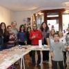 atelier Noël , A la découverte à Aime, déc. 2011