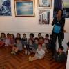 Découverte de la céramique - salon de Moûtiers -école maternelle