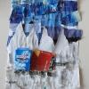 Atelier récup'art - La Côte d'Aime mars 2012