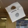 Sujet papier - 1e option arts plastiques