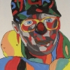 street art /Shaka - 2nde option arts plastiques