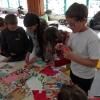 Atelier récup'art - Villette mars 2012