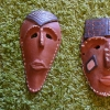 Masques africains -2011-