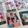 Atelier récup'art - février 2012