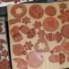 Atelier céramique de Noël