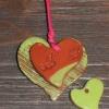 Coeurs pour un mariage