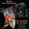 Flyer pour le collectif Edel'Art - juin 2012 - page 1