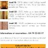 Flyer pour le collectif Edel'Art - juin 2012 - page 3