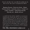 Flyer pour le collectif Edel'Art - juin 2012 - page 4