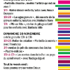 flyer-Super marché de l 'art 2014 - verso