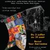 Affiche collectif Edel'Art - juin 2012