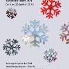 Affiche collectif Edel'Art - janvier 2013