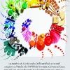 Voeux Smitom janvier 2012 - création du visuel (callage) et mise en page