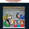 Mosaïque Magazine n°3 - déc. 2011