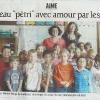 Aime - Ecole primaire - DL juin 2010